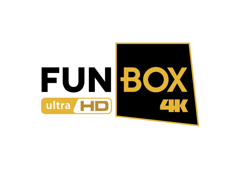 FunBox 4K/UHD