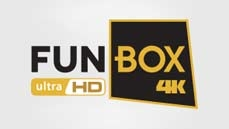 FunBox 4K UHD channel launched on Vodafone Portugal - SPI