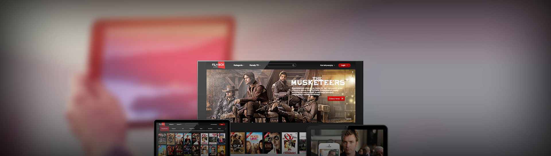 FilmBox Live offers one month free trial on LG Smart TV