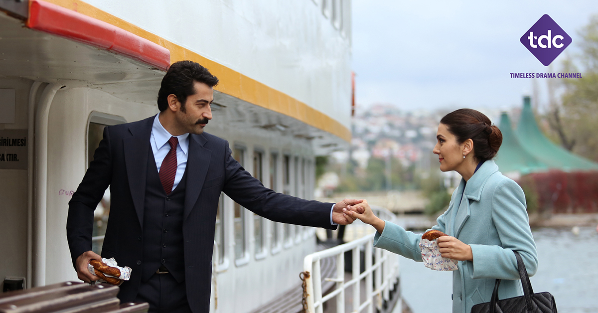 Timeless Drama Channel Launched In Albania In Partnership With Digit