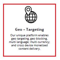 Geotargeting