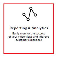 reporting & analytics